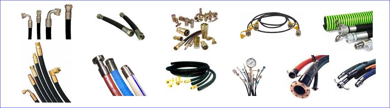 Custom Hydraulic Hose Assemblies : Custom air hydraulic hose assemblies global
