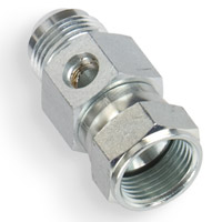 gp Gauge Port JIC Fittings